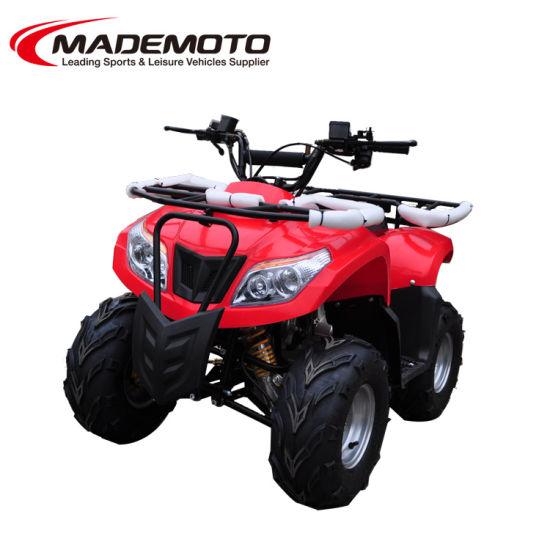 Hot Selling 110cc 125cc ATV