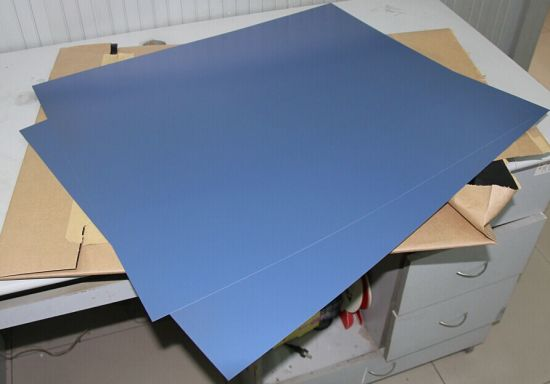 High Resolution Sensitivity Long Run Length CTP Plate pictures & photos