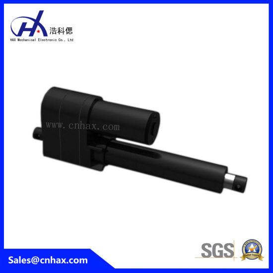 12/24V Waterproof IP66 Electric Linear Actuator for Recliner Chair