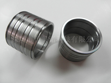 Machinery Parts Component Machining Parts Valves pictures & photos