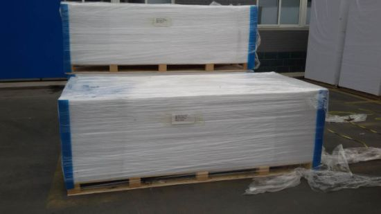 4mm 750GSM PP Hollow Sheet, Corrugated PP Sheet pictures & photos