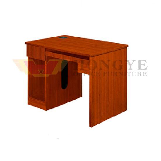 Awe Inspiring China Wooden Veneer Computer Desk Flat Pack Office Furniture Theyellowbook Wood Chair Design Ideas Theyellowbookinfo
