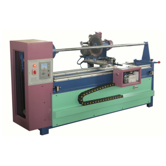 Automatic Fabric Textile Bias Cutting Machine