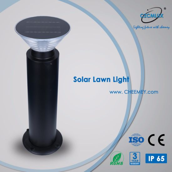 3~5W LED Solar Lawn Light for Outdoor and Garden