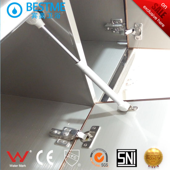 New Design Stainless Steel Cabinet for Bathroom (BY-B6040) pictures & photos