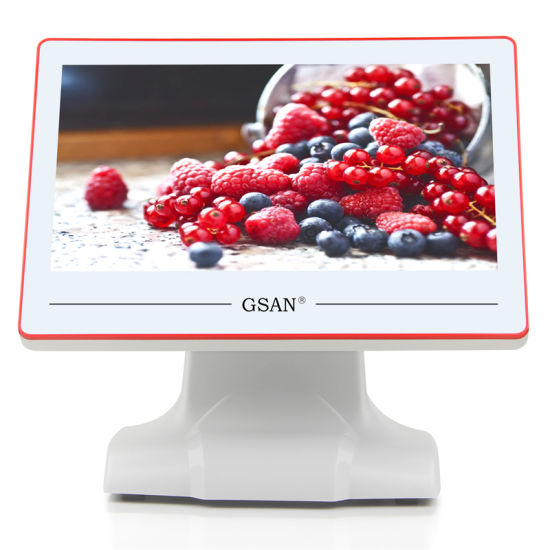 15.6 Inches Tanlet-Like Wide Touch Screen POS Machine