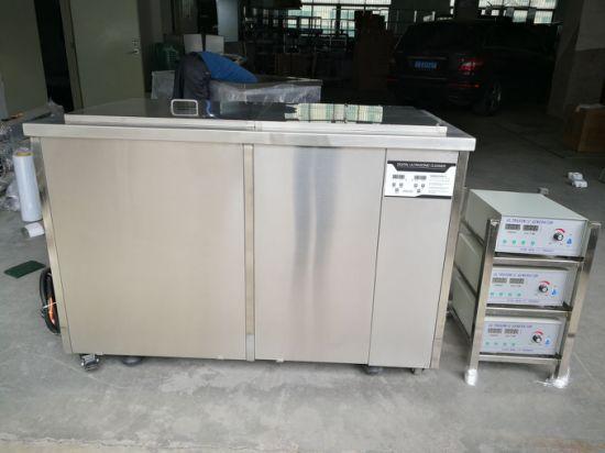 Big Capacity of Industrial Ultrasonic Cleaner