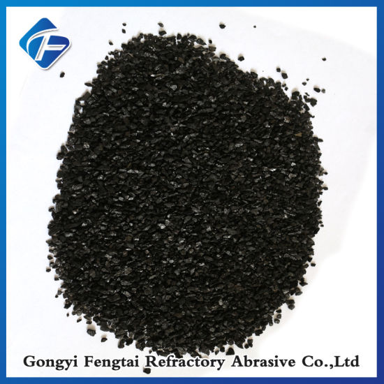 Wholesale Price of Anthracite Coal Based Granular Activated Carbon pictures & photos