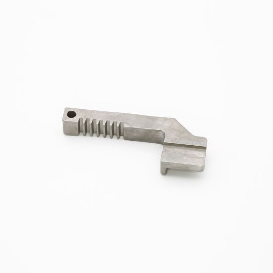 Quality Metal Spare Parts by Customized Metal Stamping / Sheet Metal Stamping with CNC Machining