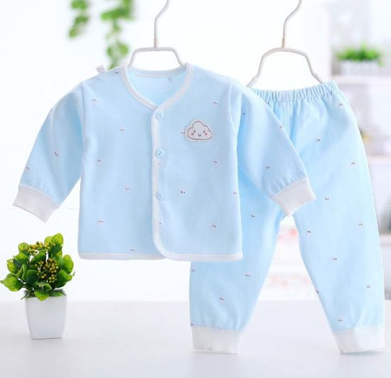 New Fashion Kids Pajamas Children Underwear Baby Wear pictures & photos