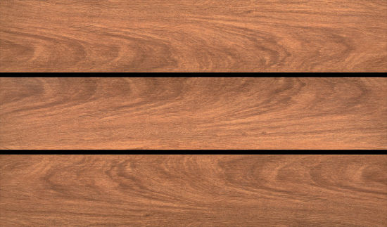 Wooden Plank Tile Ceramic Tile Porcelain Floor Tile for Floor pictures & photos