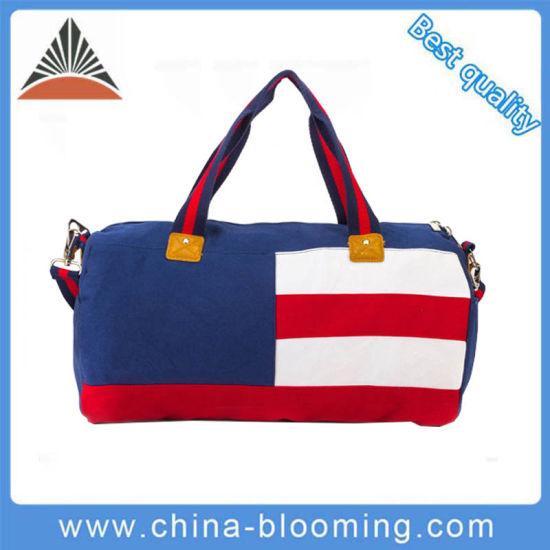 6f80a0476 China Lightweight Carry Trave Duffel Bag Weekend Sport Gym Bag ...