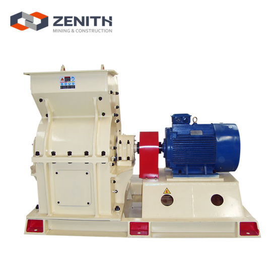 Hammer Crushing Stone : China pc series hammer crusher mill