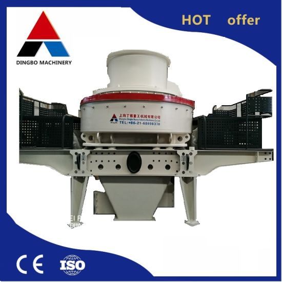 Hot Sale Granite Crushing Machine pictures & photos