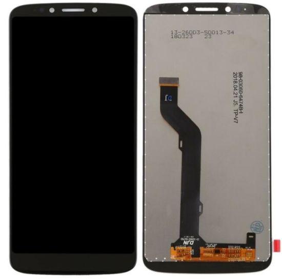 Hot Selling Mobile Phone Parts for Motorola E5 Plus Xt1924 LCD