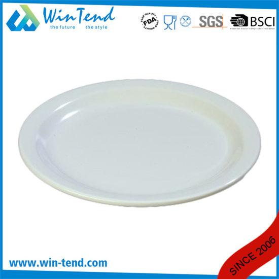 China Wholesale White Porcelain Buffet Oval Plate Dish - China Oval ...
