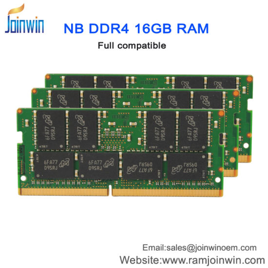 Chinese Supplier OEM Stickers RAM 16GB DDR4 2400 Memory Card pictures & photos