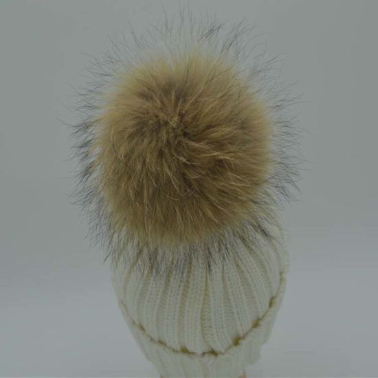 0e3ffd88bd1d95 China Animal Hood Hats with POM Ear Flaps/Bobble Ski Hat Beanie ...