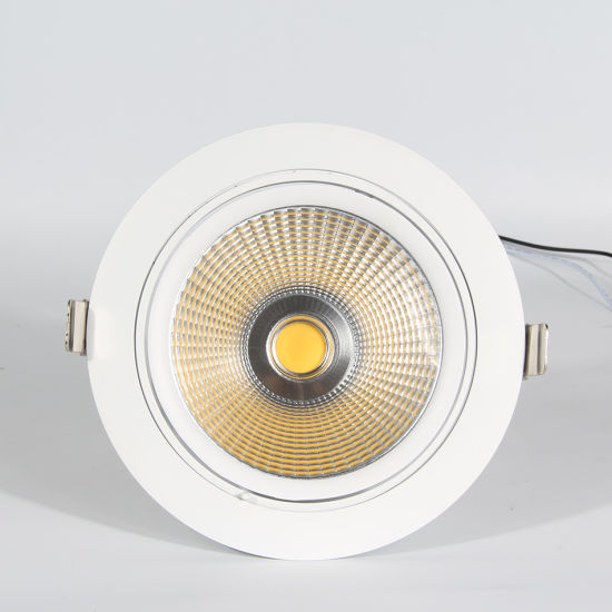 Luna 7W COB LED Downlight pictures & photos