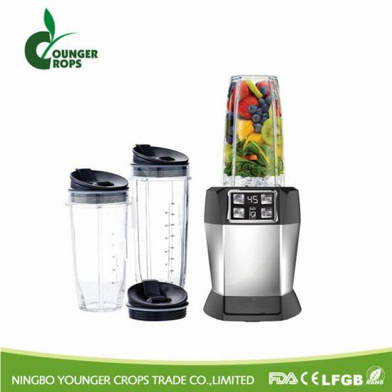 Ninja Nutri PRO 900W Fruit Juicer pictures & photos