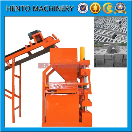 Small Baking-Free Brick Machine Made In China pictures & photos