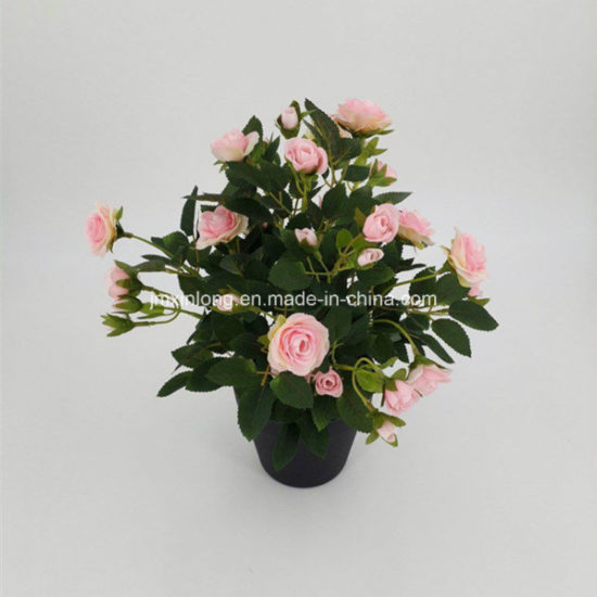 China silk flower real touch rose china artificial plant silk flower real touch rose mightylinksfo