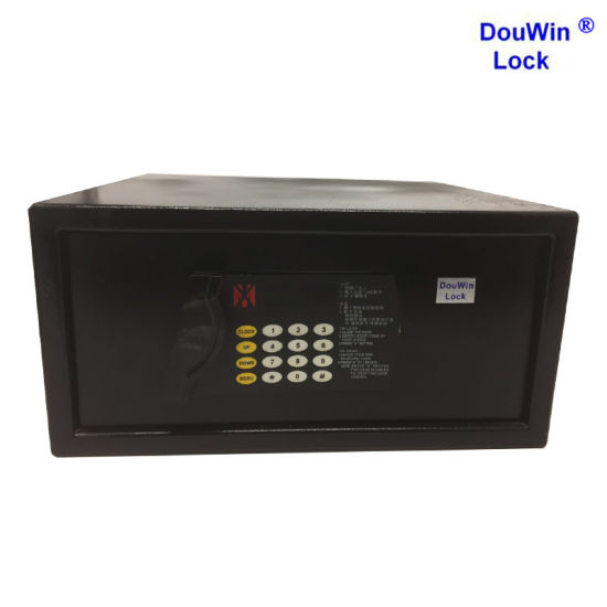 Hotel / Home Electronic Digital Steel Strong Safe Box SA6600di pictures & photos