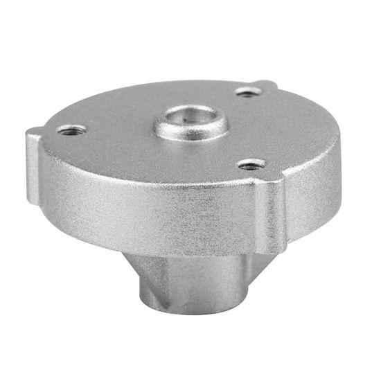 Factory Custom CNC Machining Parts Aluminium Die Casting Manufacturers Spotlight Housing