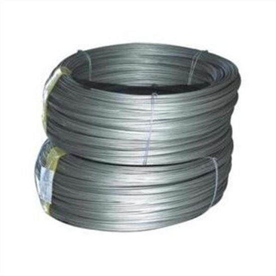 China Shengteng Brand Factory Electric Galvanized Iron Wire