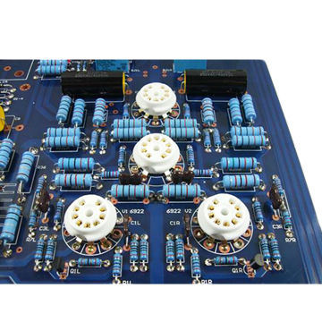 OEM PCB and PCBA Reverse Engineering and Assembly Manufacturer