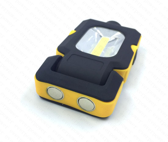 COB LED Work Light with Magnet Telescopic Pick up Tools pictures & photos