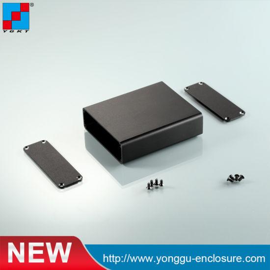 DIY Box Power Supply Enclosure in Aluminium Material Electronics