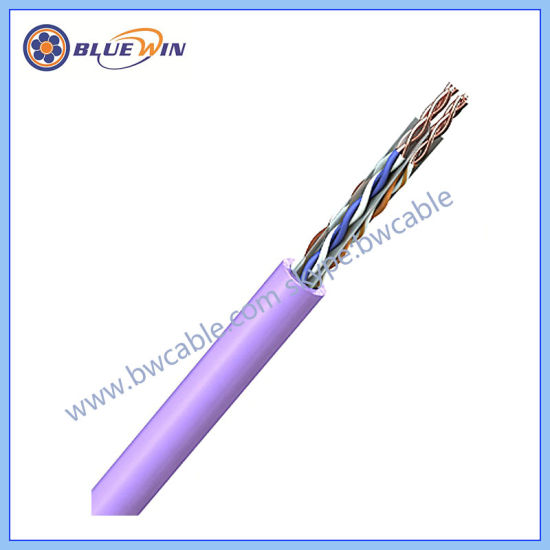 Systimax CAT6 Cable CAT6 Category 6 (CAT6) Cable Connecting 2 CAT6 ...