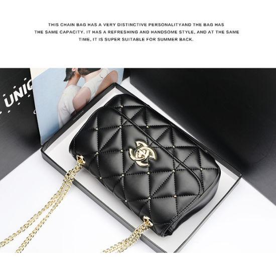 Luxury Brand Designer Fashion Handbags