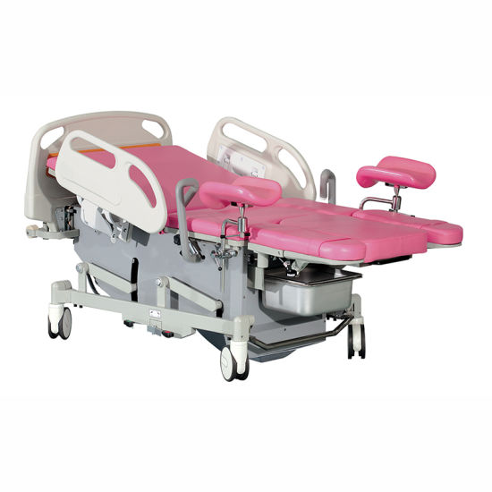 Hospital Furniture Obstetric Delivery Bed pictures & photos
