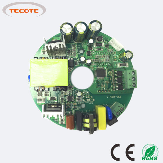Customized DC 24V Motor Circuit Panel for Ceiling Fan