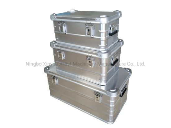 Full Aluminum New Design High Quality Outdoor Case