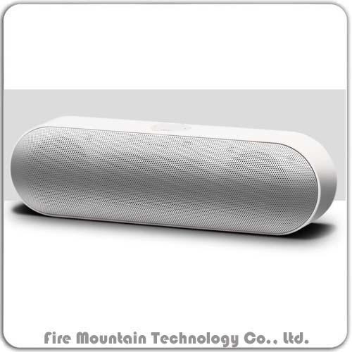 S812 Portable Mobile Wireless Multimedia USB FM Sound Box Mini Bluetooth Speaker