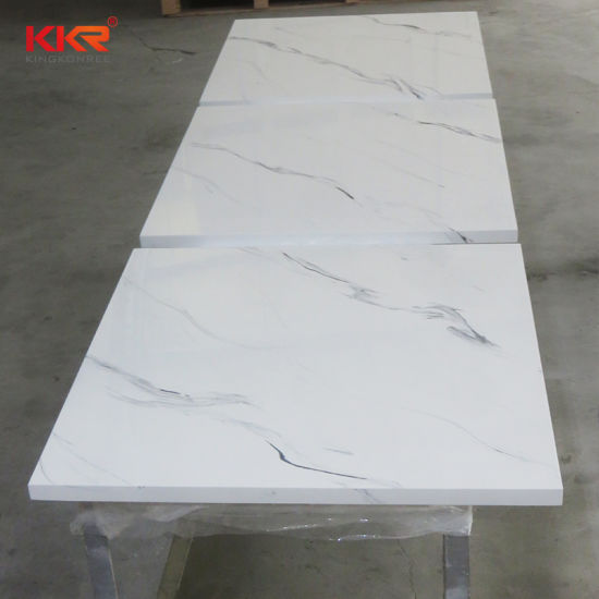 Artificial Stone Marble Look Corian