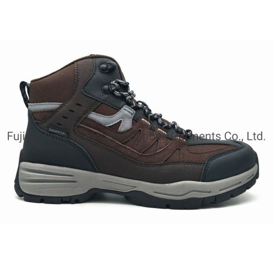 Men Outdoor Boots Hiking Sports Shoes