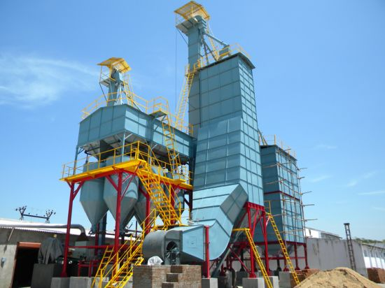 Parboiled Rice Milling Plant, Parboiled Rice Machine, Parboiling Rice Machine