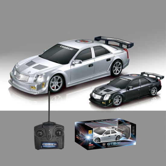 Birthday Gift Online Shopping Buggy Offroad 1 24 4WD RC Drift Car