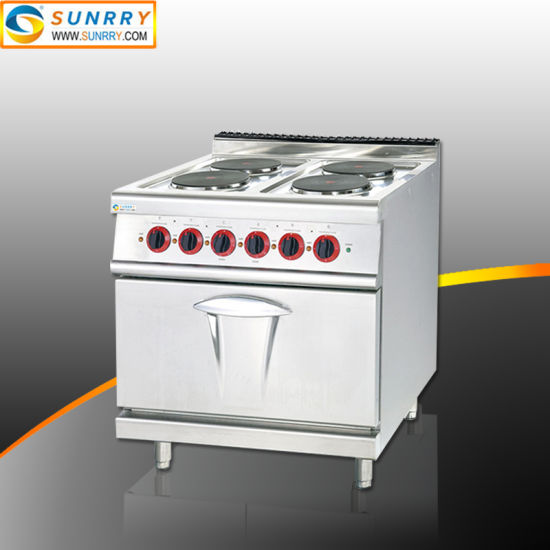 China 4 Hot Plate Electric Cooking