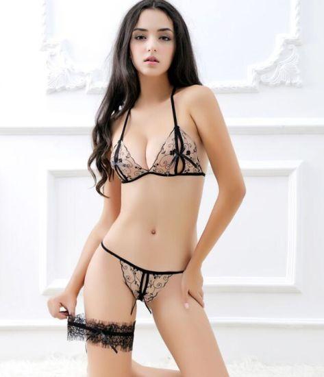 62821b3d279c Latest Design Sexy Underwear Set Fashion Lingerie pictures & photos