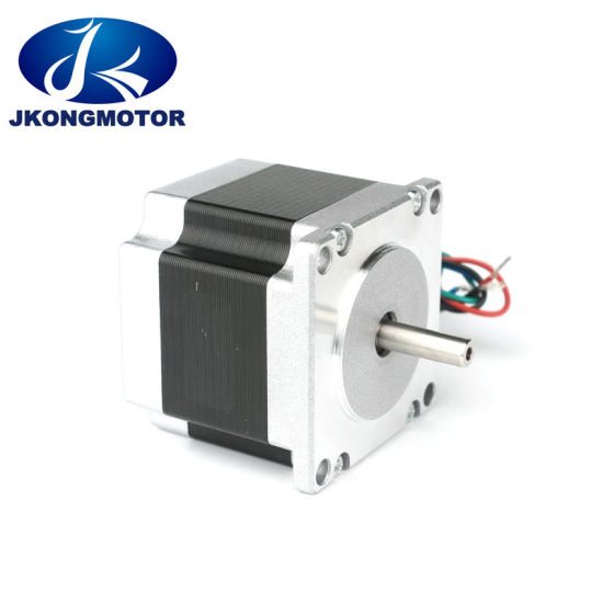 NEMA 23 Stepper Motor 23HS5628 4 Leads High Performance with Ce, RoHS, SGS pictures & photos