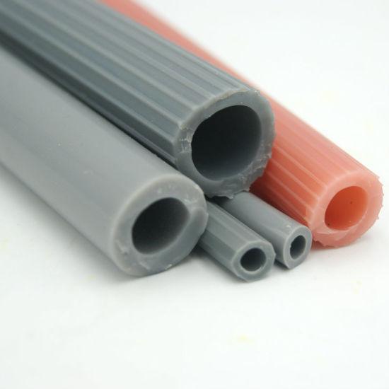 Elasticity Flexible Reducing Rubber /Silicone Tube / Rubber Hose