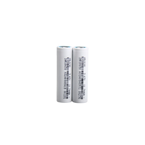 18650 Lithium Ion Battery with 3.67V 3200mAh Lithium Battery Cell