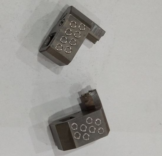 High Quality Mould Parts