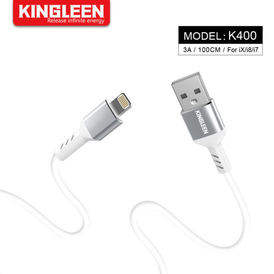 3FT USB Charging & Syncing Cord Cable Compatible with iPhone X 8 8plus 7 7plus 6s 6