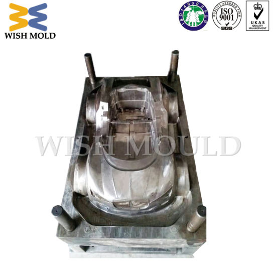 Plastic Car Toys for Children Injection Molding Machine Parts Company